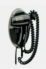 Andis Hang-Up HD-5L 1600W Hair Dryer - 1600 W - Ionic - Wall Mountable - AC