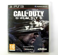 CALL OF DUTY GHOSTS PS3 - jeu pour Sony Playstation 3 - Game for Playstation 3
