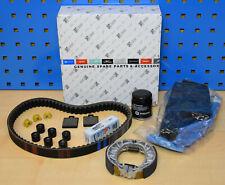 Original Vespa LX 125 06-11 Wartungskit Wartungs Set Service Kundendienst Kit