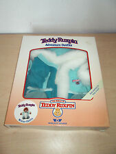 Vintage 1985 Teddy Ruxpin Adventure Outfits: Winter Outfit. New In Box By W.O.W.