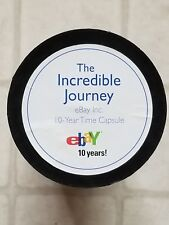 EBAY THE INCREDIBLE JOURNEY 10 YEAR TIME CAPSULE 11-PIN SET 1985-2005 HTF