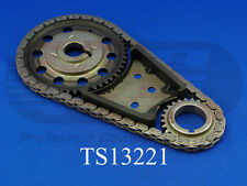Preferred Components TS13221 Timing Set for Buick Chevy Pontiac 3.1 3.4 3.5
