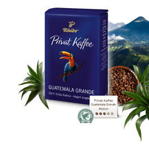 Tchibo Guatemala Grande,Filter coffee 250 gram