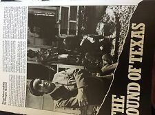 q2-4 ephemera 1980s article pop doug sahm and the sir douglas quintet