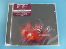 CAIN'S OFFERING - STORMCROW CD +1 BONUS $2.99 S&H SONATA ARCTICA STRATOVARIUS