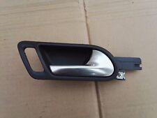 VW GOLF MK5 1K 04-09 FRONT DRIVERS/RIGHT INTERIOR DOOR HANDLE 1K2837114