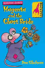 Magenta and the Ghost Bride by Dee Shulman (Paperback, 2002)