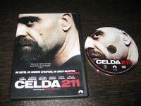Cella 211 DVD Luis Tosar Alberto Ammann Antonio Resines Manuel Moron