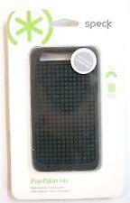 Motorola Atrix HD Black PixelSkin Phone Case by Speck