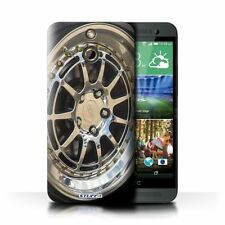 Étuis, housses et coques argenté métallique HTC One pour téléphone mobile et assistant personnel (PDA)