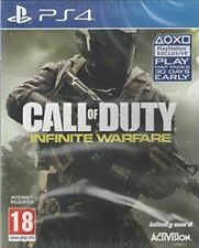 Call of Duty Boxing Sony PlayStation 4 Video Games