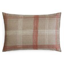 New Oake Amherst 400 Tc Pima Cotton King Pillow Sham Bedding $100 E756