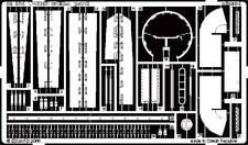 Eduard 1/35 T-72M2 with ERA etch for Dragon kits # 35329