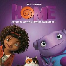 Various Artists-Home CD NEW