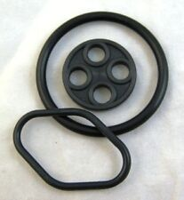 Yamaha RD125, RD200  Fuel petcock seal kit