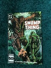 Swamp Thing - # 47 - Parliament of Trees ! - Alan Moore