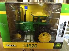 ERTL 1:16 JOHN DEERE 1971 4620 Tractor w/ Cab  & FWA   *PRESTIGE*
