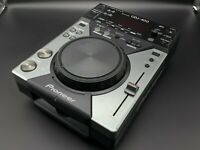 Pioneer CDJ-400 CD/Digital Media Player DJ Player MP3 Used