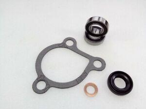'02-'08 KTM 50 SX LC Junior Senior Water Pump Kit Bearings Gasket Seal & Washer