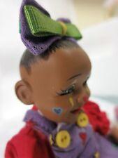 Daddy's Clown Babies Dolls GIGGLES NIB