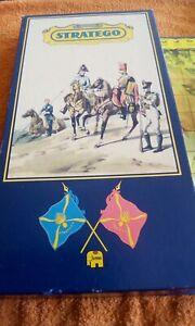 Stratego, Jumbo nr.495 große blaue Ausgabe