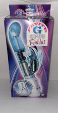 Petite G Spot Rabbit With 3 Speed Beaded Rotating Tip And Shaft N 7 Speed Rabbit