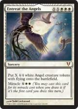 Entreat the Angels Light Played MTG Avacyn Restored Magic 2B3