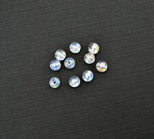 Angel Opal Aura 5mm Round Quartz Beads 1 lot 10 beads