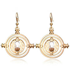 Harry Potter Hermoine Time Turner Earrings