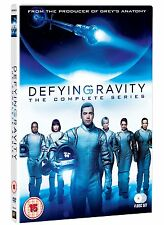 Defying Gravity: The Complete Series - DVD NEW & SEALED (4 Discs)