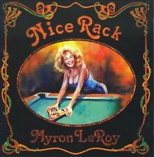 Myron Leroy : Nice Rack CD