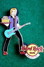 HRC Hard Rock Cafe Cologne Köln Men of Rock 2005 LE300 XL Fotos