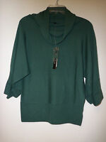 Antonio Melani New Womens Victoria Ivy Green Sweater XS