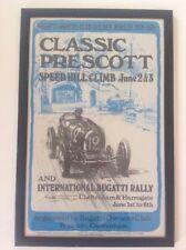 Bugatti, Prescott, Michael Turner, Framed Poster