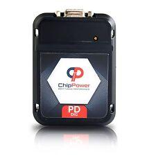 PD Chip Tuning Box SEAT LEON Mk1 (1M) 1.9 TDI 101 130 150 HP Performance Diesel