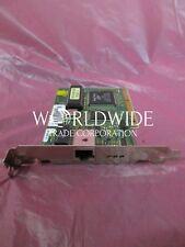 IBM 93H7445 93H7860 2986 10/100Mbps 3Com PCI Fast Etherlink XL PowerPC RS6000