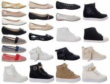 Zapatillas deportivas de mujer sin marca sintético