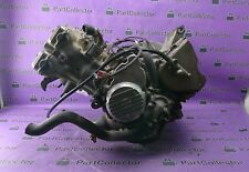 USED HONDA CBR400RR NC23 TRI-ARM ENGINE MOTOR 1988 1989 FOR PARTS ONLY