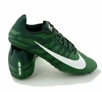 Nike Zoom Rival Men's Track Sprint Spikes Green Style 907564-300  Sz 9.5  NWOB