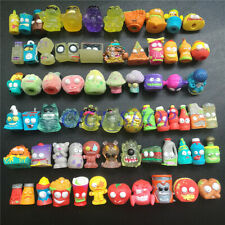 30pcs Random The Grossery Gang Series 1 2 3 4 5 incl. Golden Rotten Egg Limited