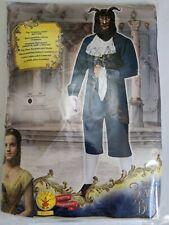 Rubie's Fancy Dress, Disney Beauty and the Beast men's costume Size: Standard