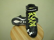 Under Armour, Football/Baseball Cleats. Size 11
