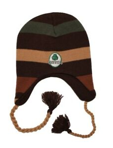 Guinness Beer OSFM One Size Fits Most Winter Knit Beanie Hat Cap NWT