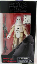 """SNOWTROOPER The Black Series WAVE 9 Star Wars TESB 2016 6"""" Inch Action FIGURE"""