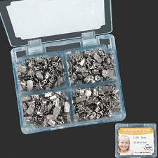 50 Sets/box Dental Orthodontic 1st Molar Non-convertible Roth 022 Buccal Tube