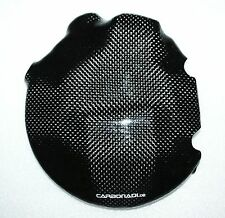 SUZUKI SV1000 DL1000 CARBON LIMADECKEL ENGINE COVER CARBONE CARBONO MOTORDECKEL
