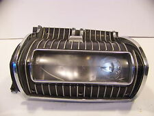 1969 CHRYSLER IMPERIAL RH FRONT TURN SIGNAL ASSY COMPLETE OEM #2930520 LEBARON