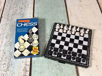 Magnetic Chess Travel - Paul Lamond Games Complete