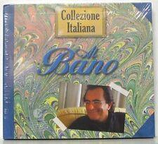 AL BANO - COLLEZIONE ITALIANA - DOPPIO CD Sigillato