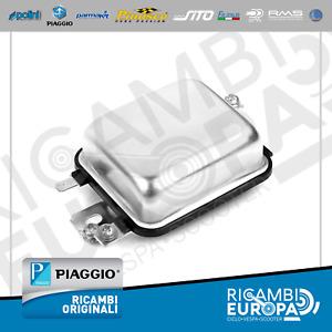 157714 REGOLATORE TENSIONE PIAGGIO APE TM 602 - 703 BENZINA